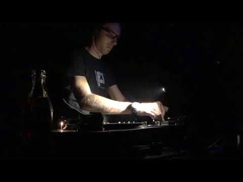 Formal Method @ Decibel: Last Joint Records Night, Subclub, Bratislava, 15.09.2017.