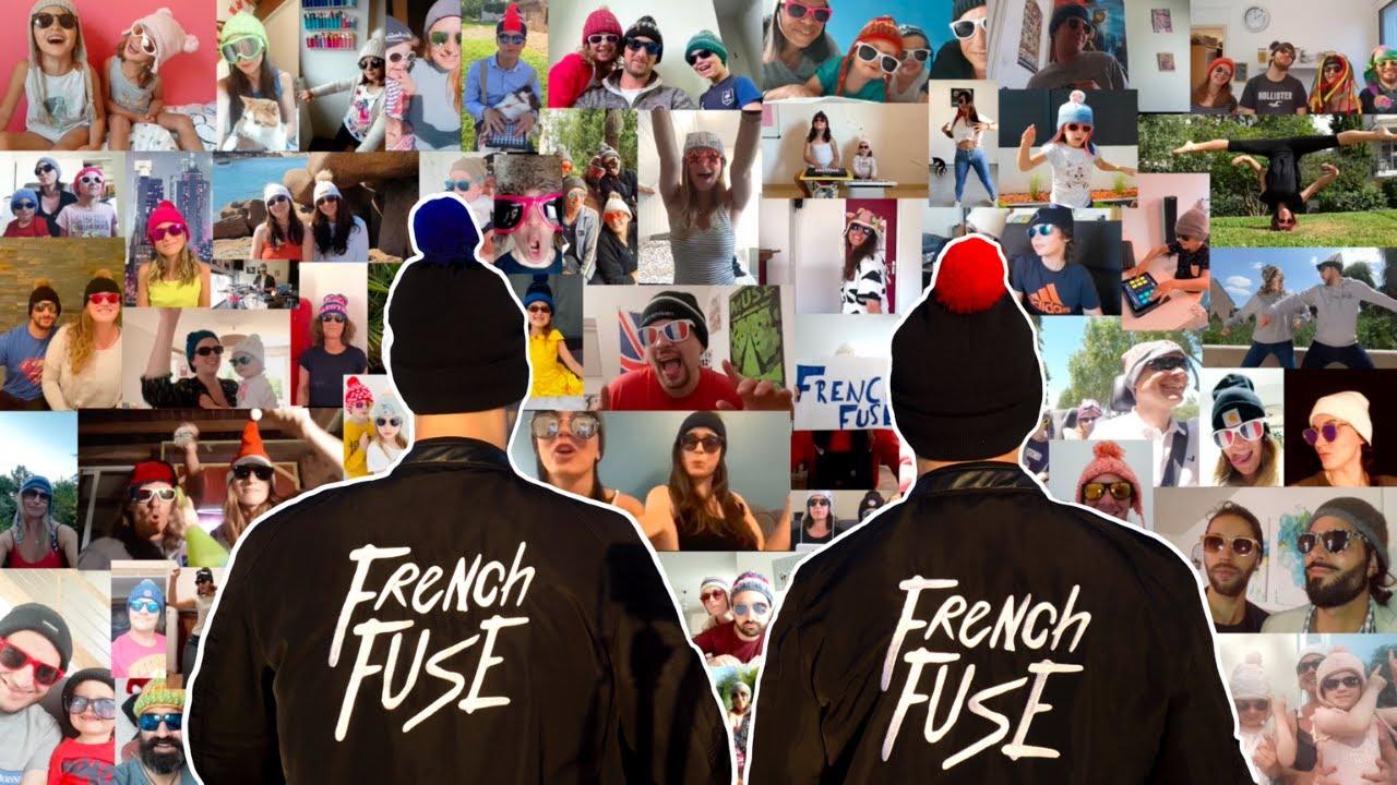 French Fuse (Avec VOUS) - Bouygues Telecom Jingle Remix