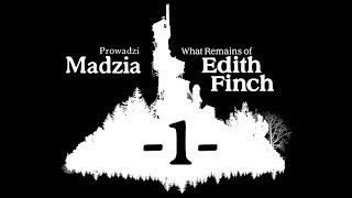 What Remains of Edith Finch #01 - Historia Molly