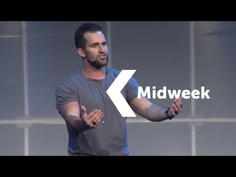 Inhale who God is and exhale worship! | Midweek | Cody Wilson