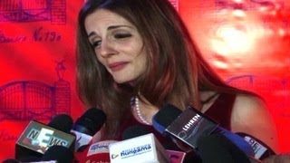 Sussane Roshan REACTS to her DIVORCE with Hrithik Roshan