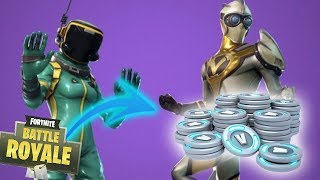 HOW TO RETURN FORTNITE PURCHASES!! (Skins, dances, peaks, etc.)