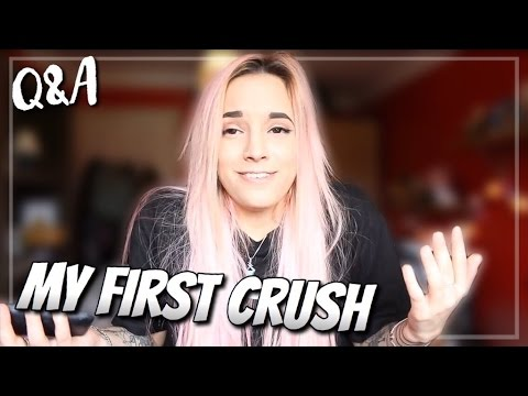 Q&A Saturday #12 'MY FIRST CRUSH'