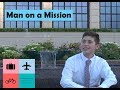 Quenton Barger - Man On A Mission