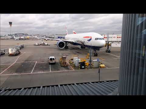 BA 169 - London - Shanghai - Club World - B777-300ER(G-STBB)