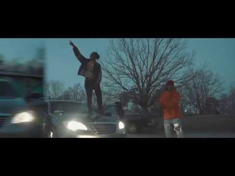 Fried Frank - 1317 ( OFFICIAL Music Video ) Shot By: UNcut Visuals