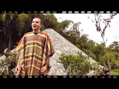Canto a la Madre Tierra. TAKIWASKA videoclip oficial