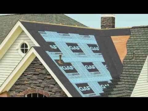 Roof Installation and Roof Repair » Amos Exteriors, Inc