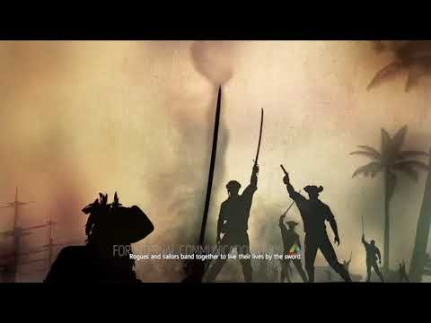 Assassin's Creed IV Black Flag   Sequence 11 - To Suffer Without Dying