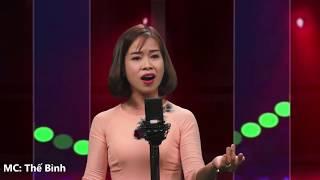 Karaoke Việt Nam Online 2018: Lê Thị Ngân - Phú Thọ - MS: 206