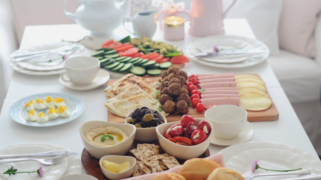 فطور صباحي سريع حرشة لذيذة 9