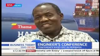 Africans Engineer's conference: Focus on women engineers