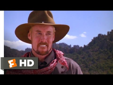 Wagons East (12/12) Movie CLIP - Ambiguously Gay Duel (1994) HD