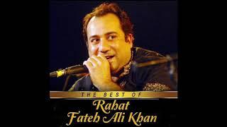 Haal-E-Dil    Rahat Fateh Ali Khan   Audio World