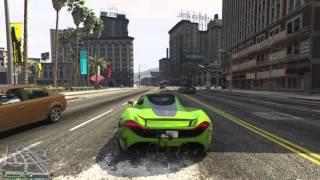 GTA Online. Я видел его!