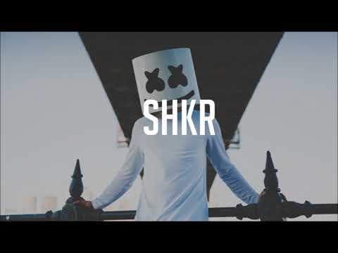 Marshmello ft. Khalid - Silence [SHKR Remix]