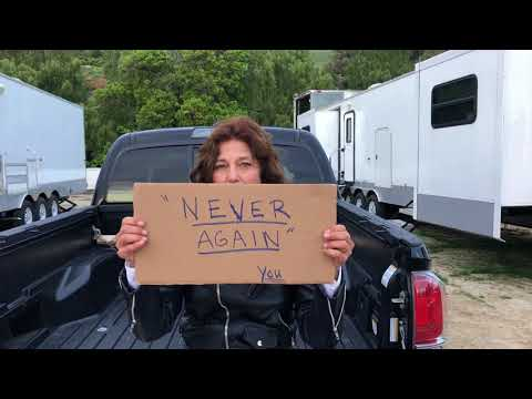 Actress Catherine Keener Sends Love to Parkland