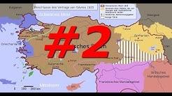 Der Armenische Genozid - eine Tragödie (Teil 2/5)