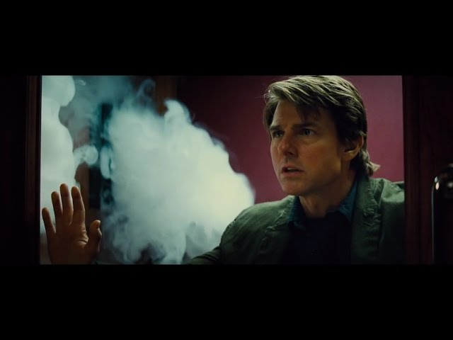 Mission: Impossible Rogue Nation - Official Trailer #1