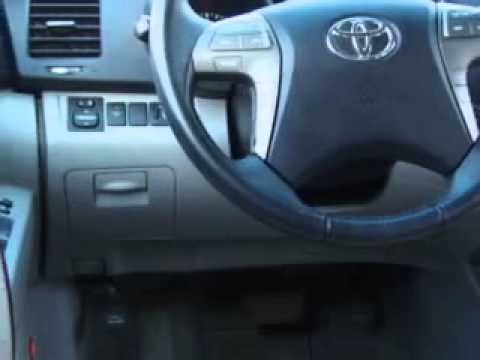 2009 Toyota Highlander University Motors Morgantown Wv