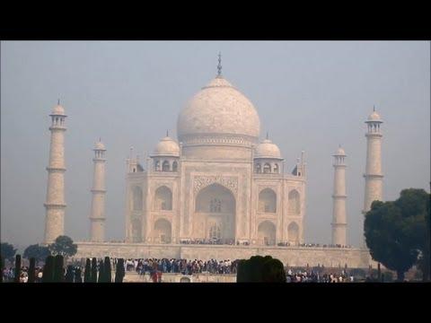 Incredible India - Agra Jaipur top tourist sights