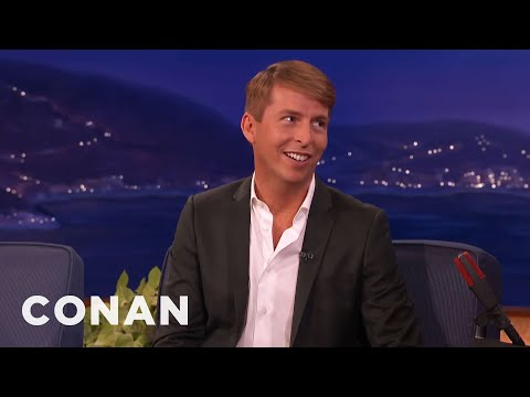 Jack McBrayer's PennyPinching Recipe For White Trash Tiramisu   CONAN on TBS