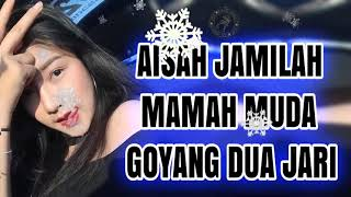 Download lagu Dj aisyah goyang dua jari MP3