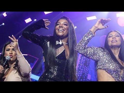 Simone & Simaria Part Ludmilla Música nova 2019 Gravação do DVD