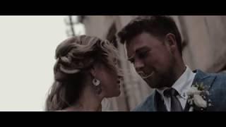 Дарья и Сергей. Свадьба в Эриче. Сицилия. Италия