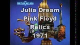 Pink Floyd - Julia Dream (Spanish Subtitles - Subtítulos en Español)