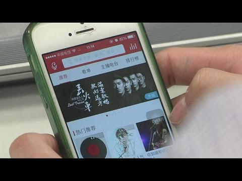 Apple app store hit by Chinese malware attack Mp3