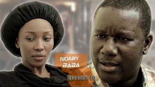 Ndary Baba - Épisode 16