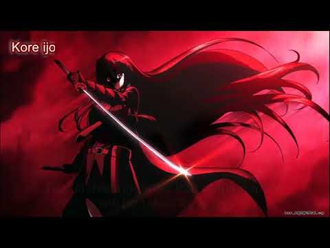 Akame ga KILL! ~ Liar Mask ~ Op2 ~ English Translation