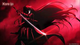Video Akame ga KILL! ~ Liar Mask ~ Op2 ~ English Translation download MP3, 3GP, MP4, WEBM, AVI, FLV Agustus 2018