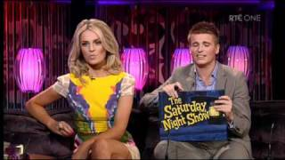 How well does Brian Ormond know his future wife?