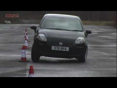 Fiat Grande Punto review - What Car?