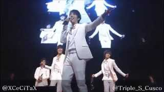 SS501..!!!  A Song Calling For You---- LIVE