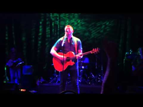 Damien Dempsey live vicar street 2014  - Apple of my eye