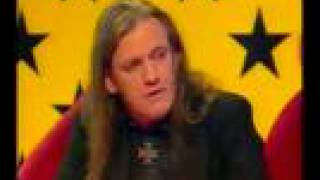 Interview with Lemmy