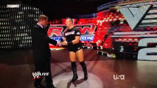r truth amp  the miz rehired to wwe   awesome truth theme song you suck 1st titantron  entrance rap