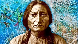 Rise Up: Chief Sitting Bull's 1883 Speech  (*w/Audio & Running Text) (HD)