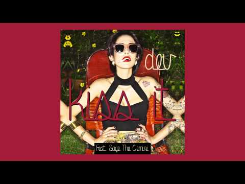 Dev - Kiss It (Audio) ft. Sage The Gemini [Clean]