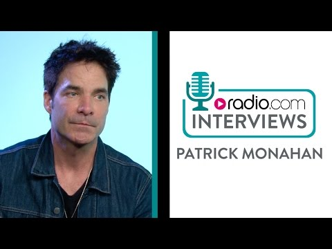 Pat Monahan of Train on the Making of 'a girl a bottle a boat'