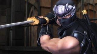 Ninja Gaiden Retrospective - History of Ninja Gaiden