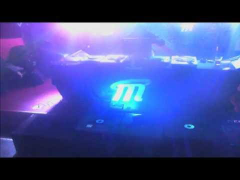 IndyMojo Presents: Altered Thurzdaze W/ Curtis B