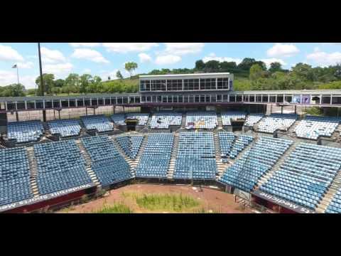 Greer Stadium - July 2017