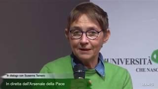 Università del Dialogo - Susanna Tamaro