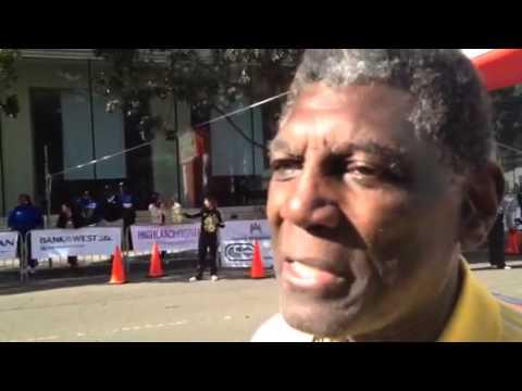 Al Attles Says Wilt Chamberlain Best NBA Player Ever