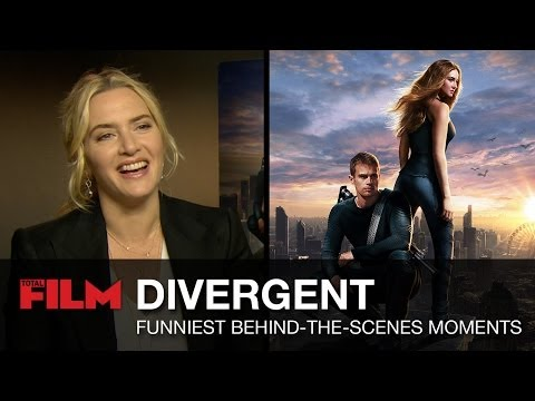 "Awesome Relationship Advice From The Cast Of ""Divergent"" from YouTube · Duration:  1 minutes 18 seconds"