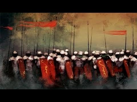 Die Römer Große Völker (Doku Hörspiel)